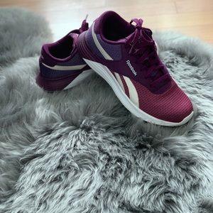 Reebok classic sneakers gently used